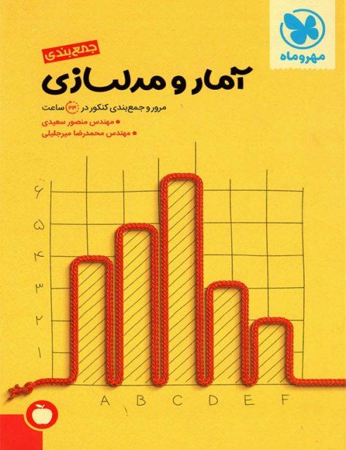 جمع بندی آمار و مدل سازی مهروماه
